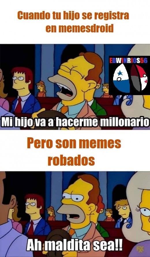 ES LA VERDAD? - meme