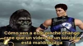 Se refiere al vídeo 1444 - meme