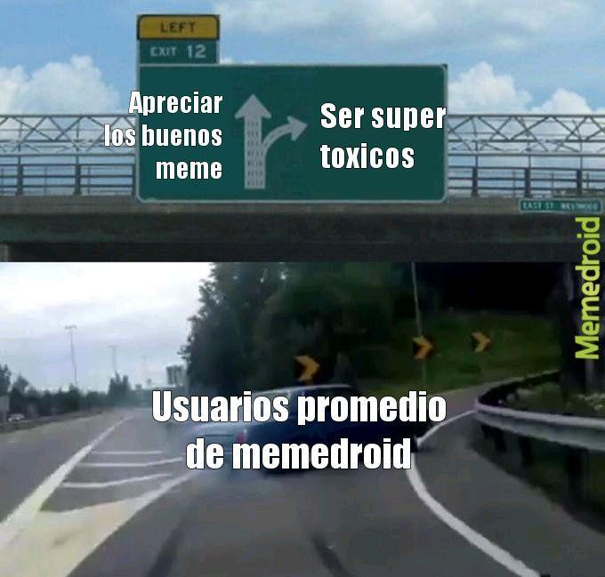 La verdad, las cosas como son - meme
