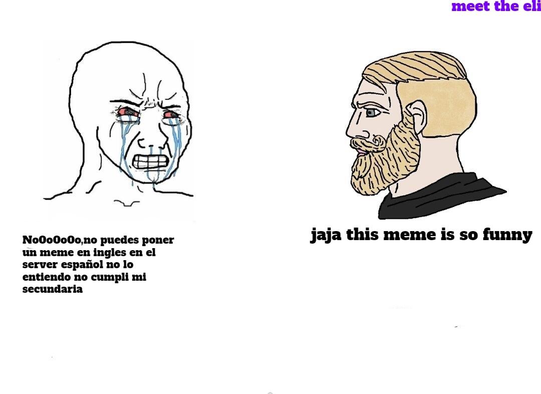 EL meme de 2020