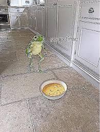 soup - meme