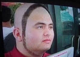 """*riding to Great Clips* Me: """"Mom, I want to be different."""" Mom: """"What do you mean? Me: - meme"""