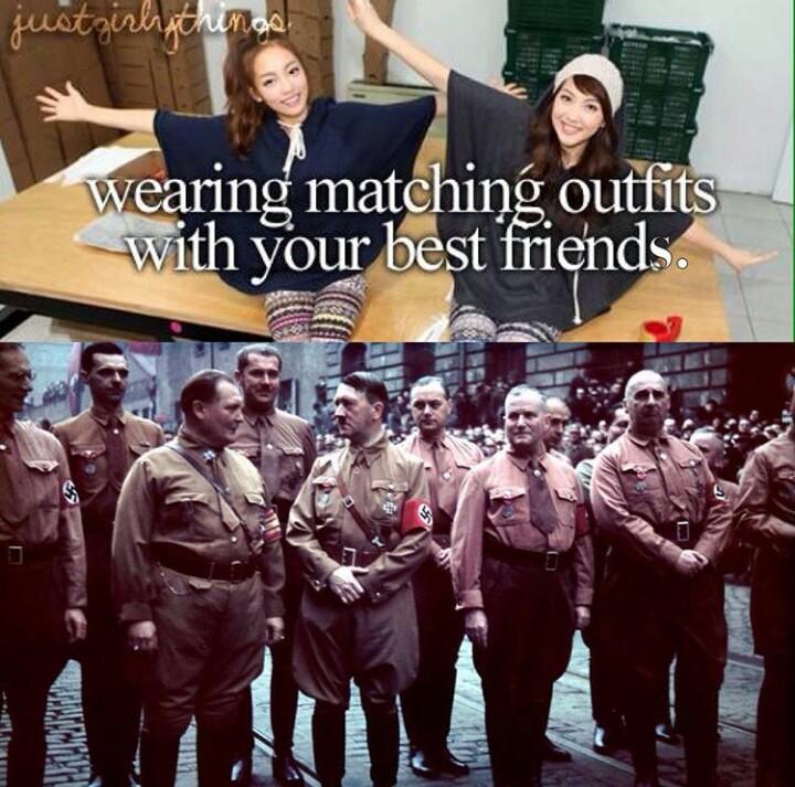 Justgirlythings - meme