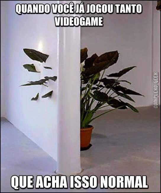 Aposto q essa casa é da Ubisoft - meme