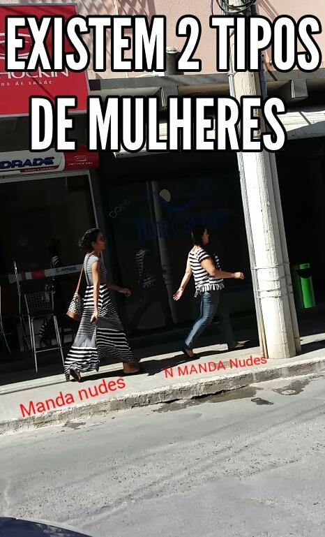 MANDA NUDES - meme