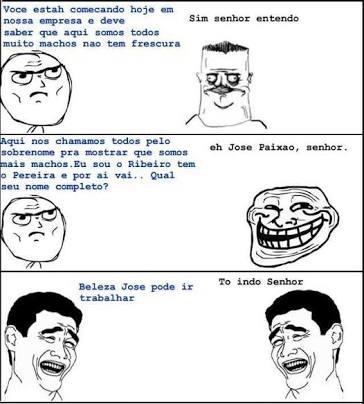 porra José - meme