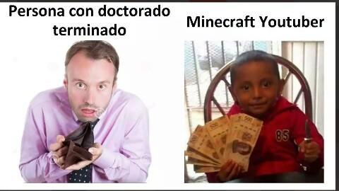 5mentarios - meme