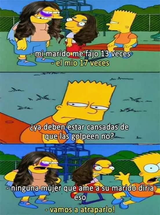 17 vuelve - meme