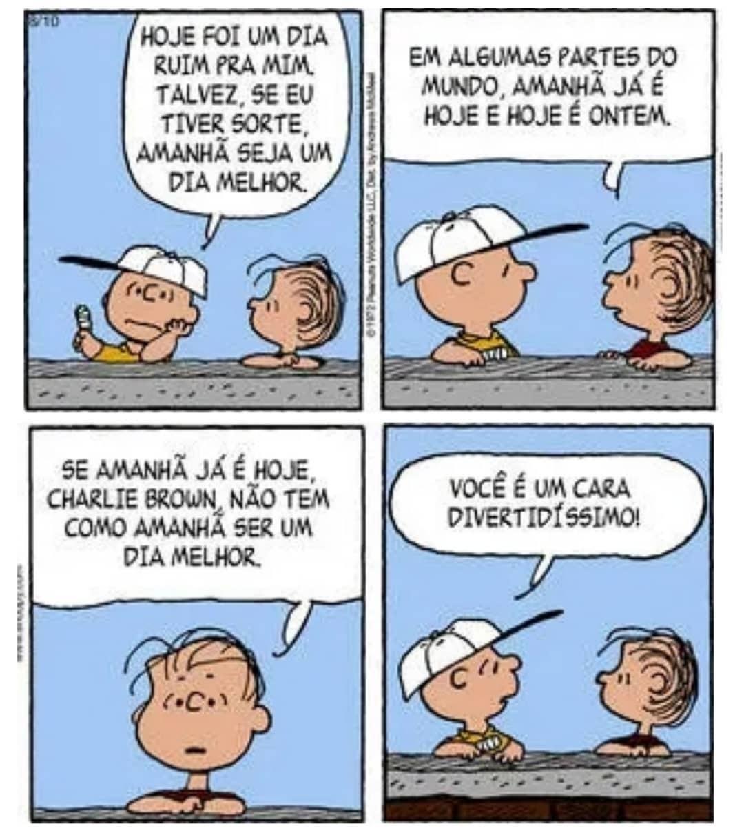 Peanuts - meme