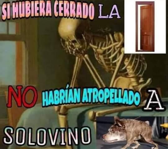 Solovin0 :'c - meme