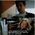 Mulder was a slut
