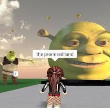 Shrek es amor,Shrek es vida . . . - meme