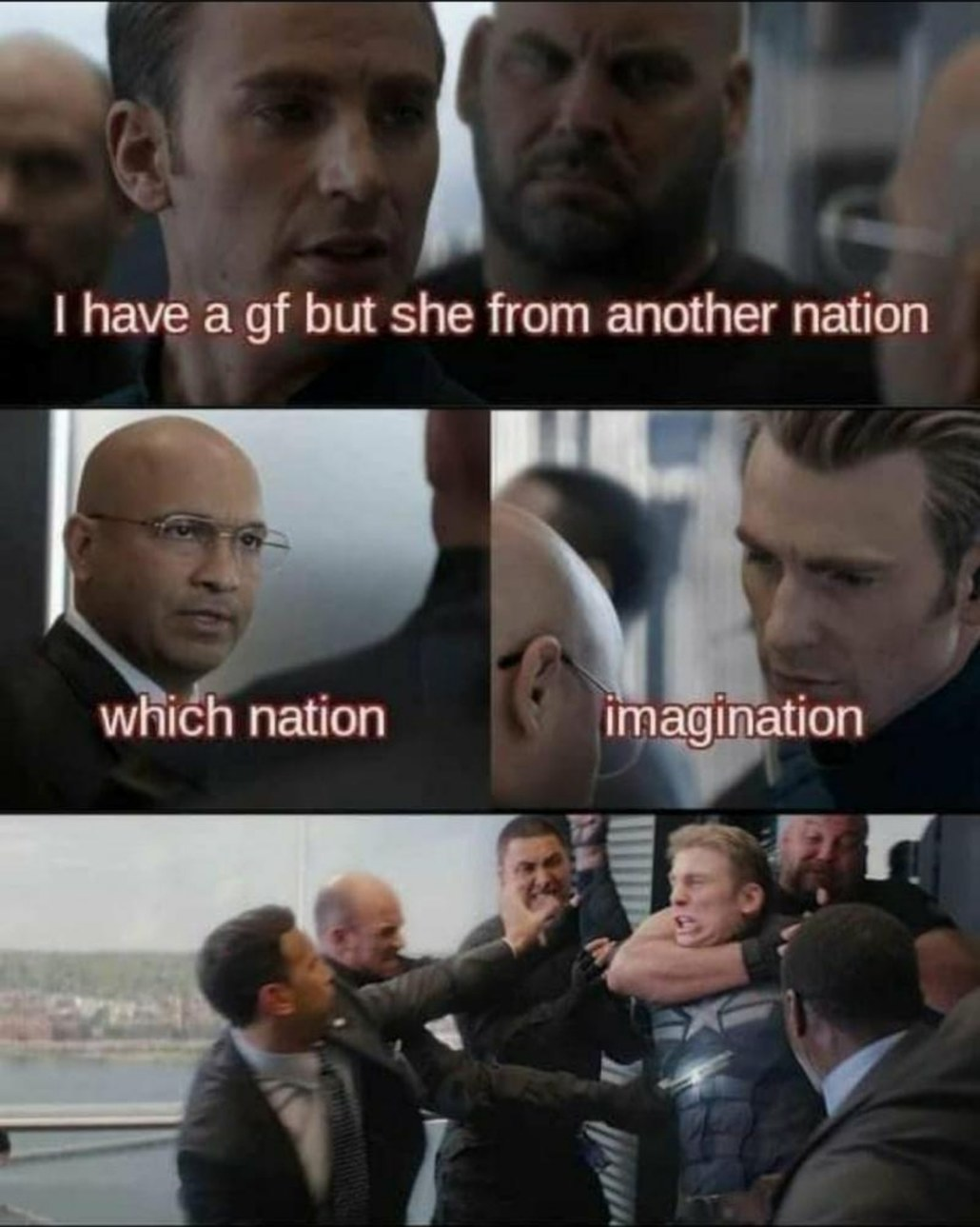 Which nation - meme