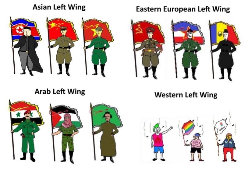 political meme - (not mine tho)