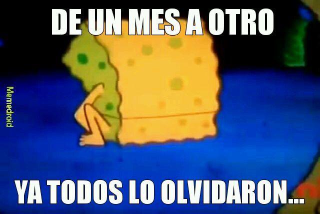 GRANDE BOB!!! AGUANTE!!! - meme