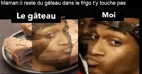 Basique - meme