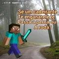 Minecraft: Ceará Edition 1.14.3