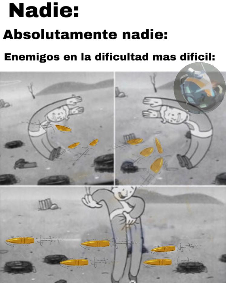 Balas - meme