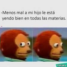 MENOS MAL... - meme