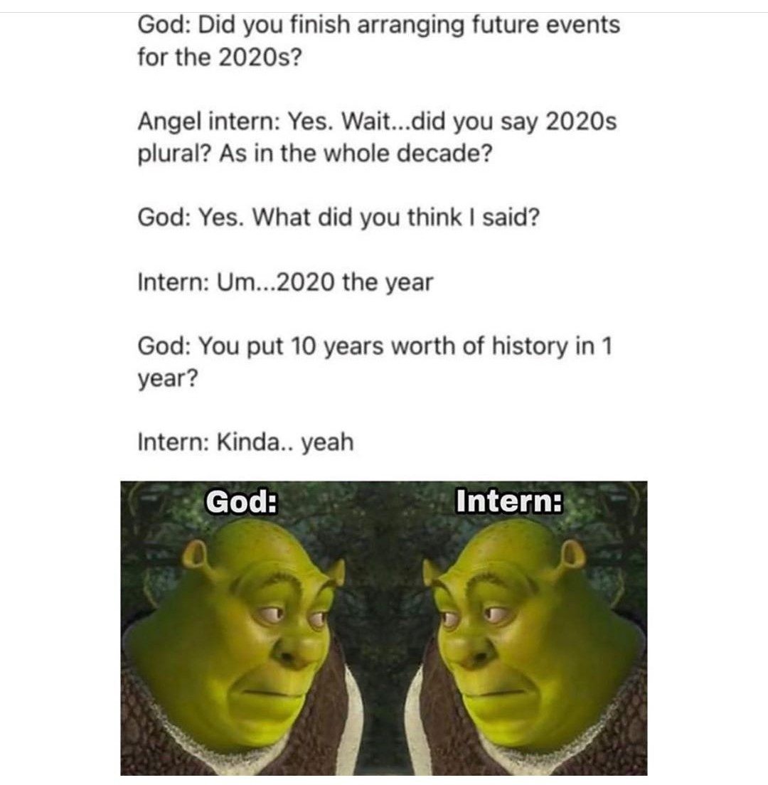 <Insert Title> - meme