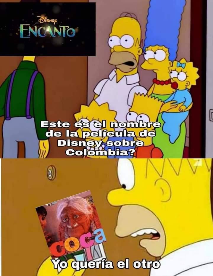 Coca - meme
