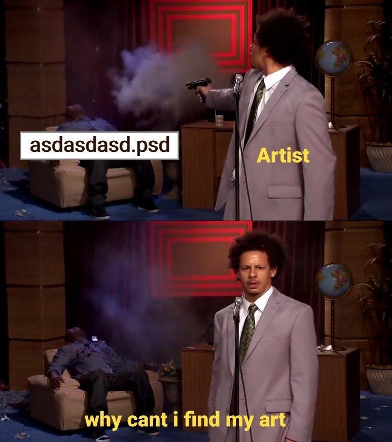 Oklo - meme