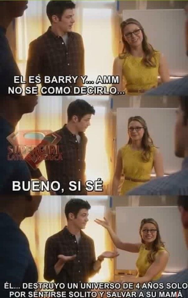 Ste Barry - meme