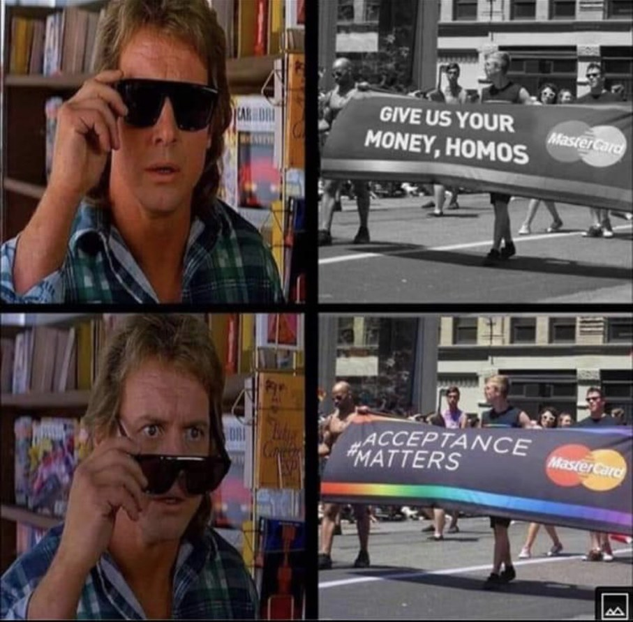 they live - meme