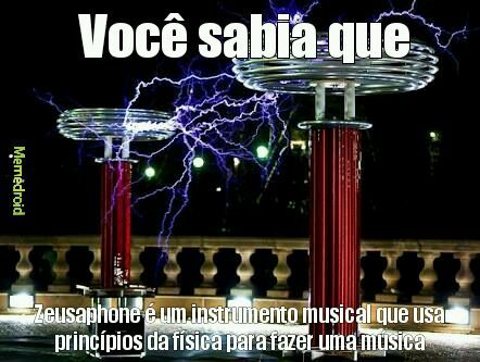 Zeus! - meme