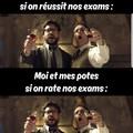 Nos exam