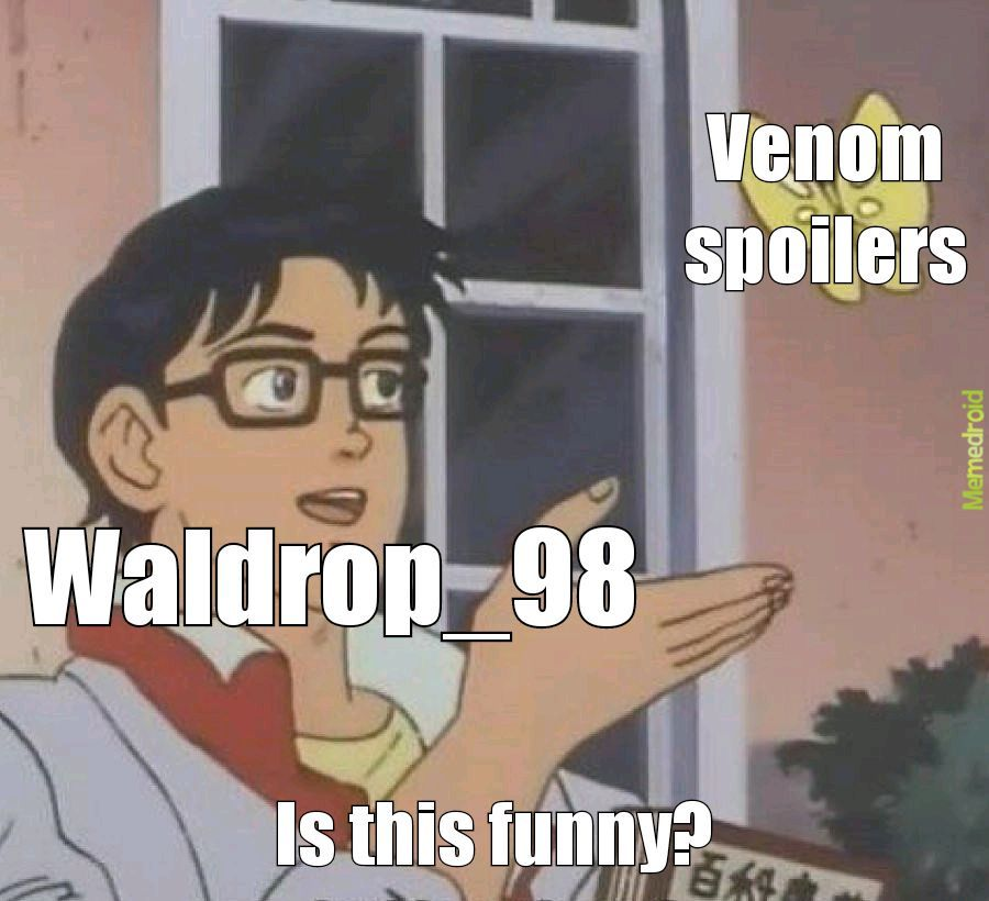 Douche - meme