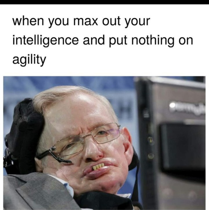 76 is a joke - meme