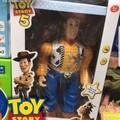 Fijense que pone toy story 5 wadafak