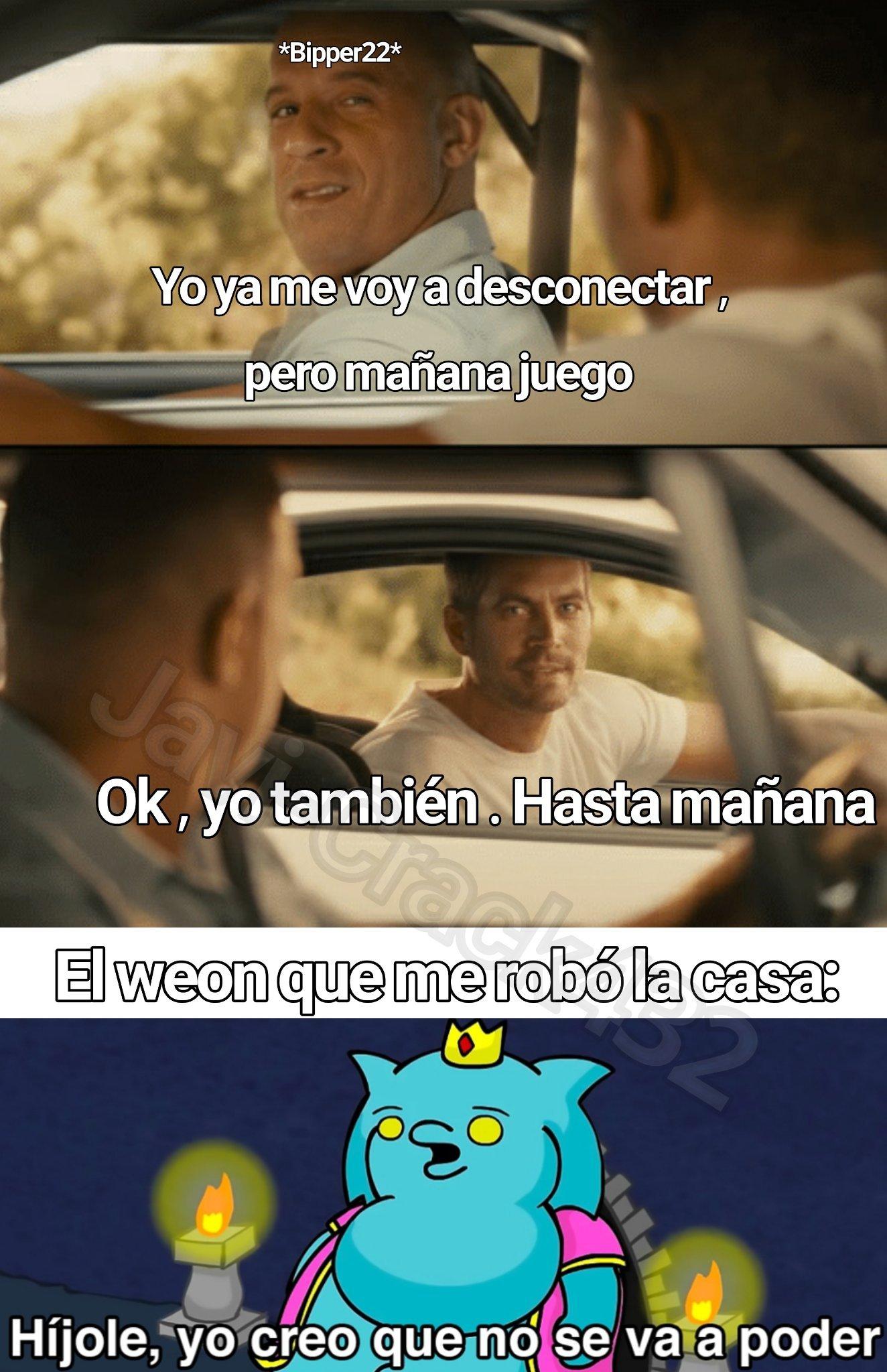 Meme personal