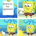 Spongebob agrees