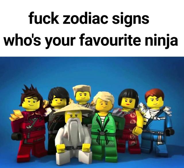 its ninja time - meme