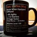 Moar Coffee