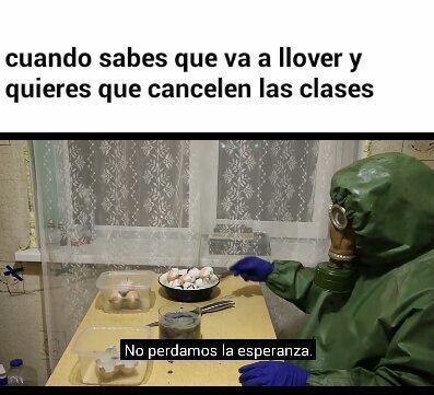 Pa los chilenos santiaguinos. 100% original - meme