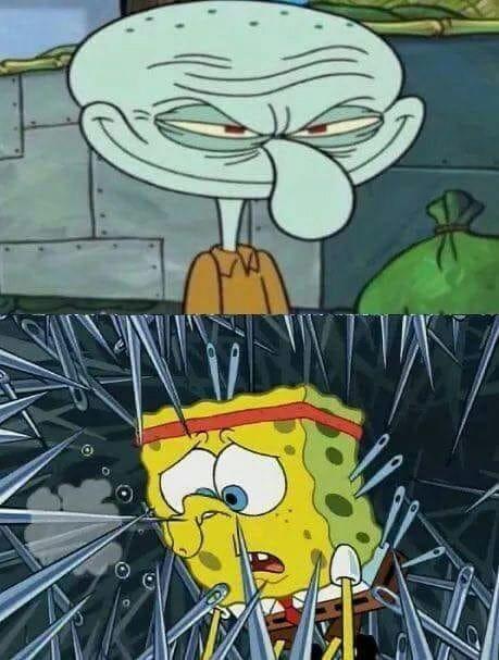 Infinity wars spoilers - meme