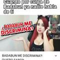 BADABUN