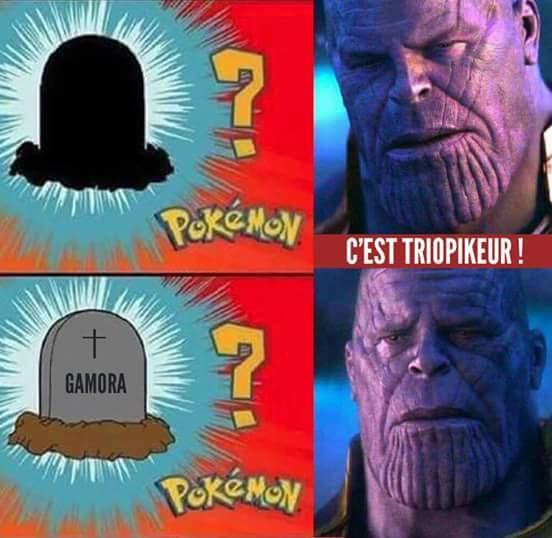 Toujours - meme