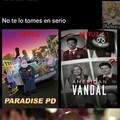 El Netflix