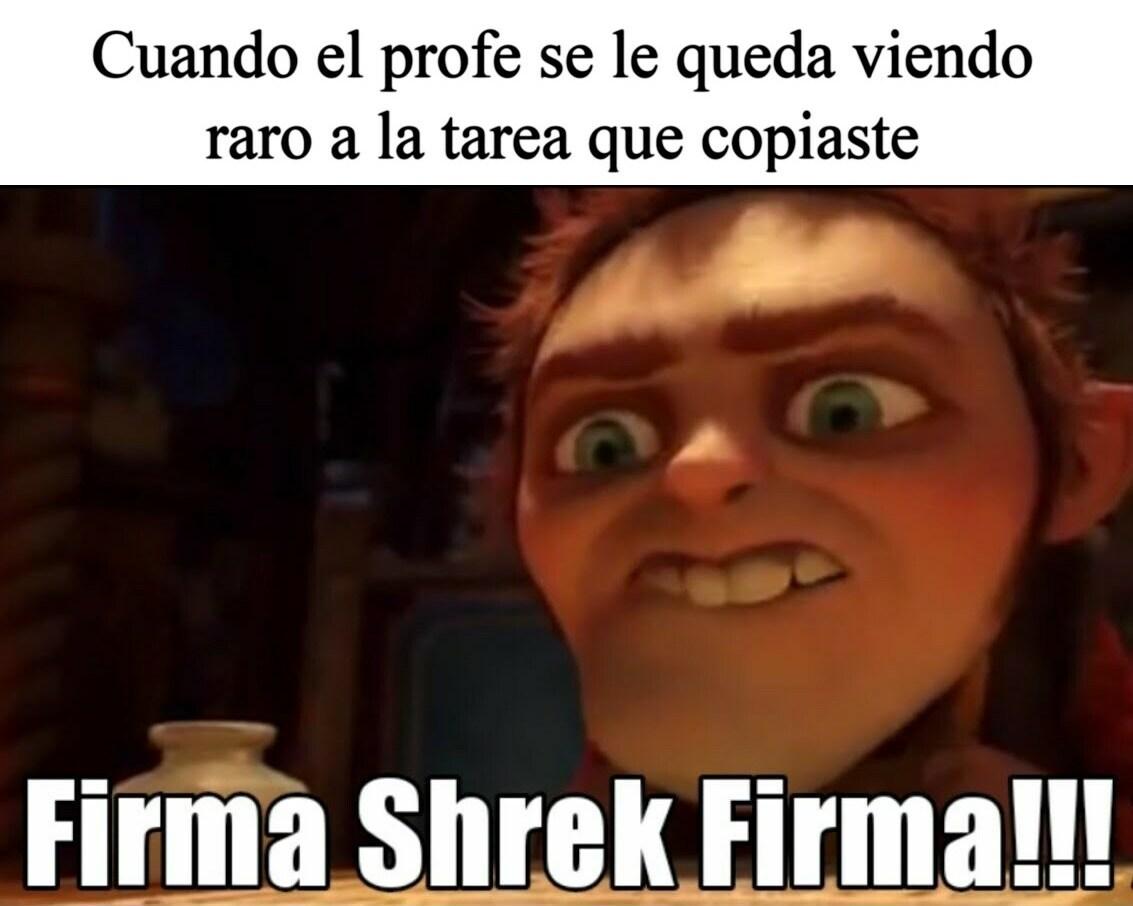 firma - meme