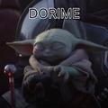 dorime baby yoda