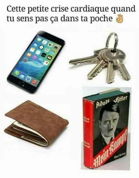 Staline - meme