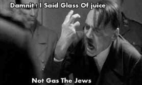 Heil Hitler lol - meme