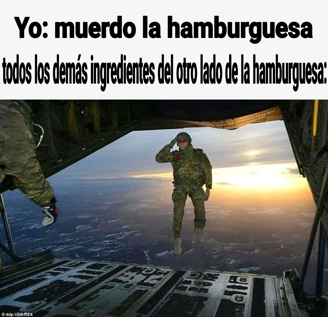 Burguesa - meme