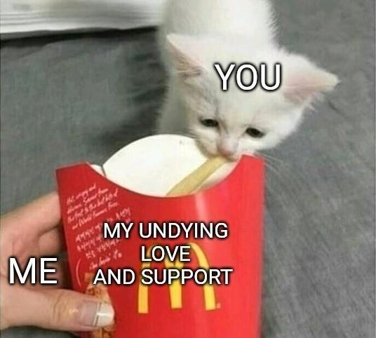 Snacc - meme