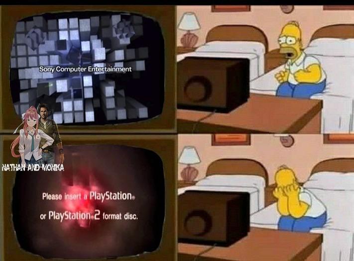 TOMA EL DISCO - meme
