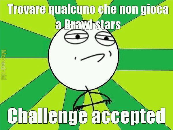 Brawl stars - meme
